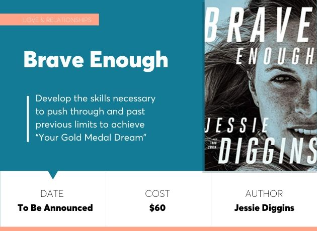 brave enough ebook