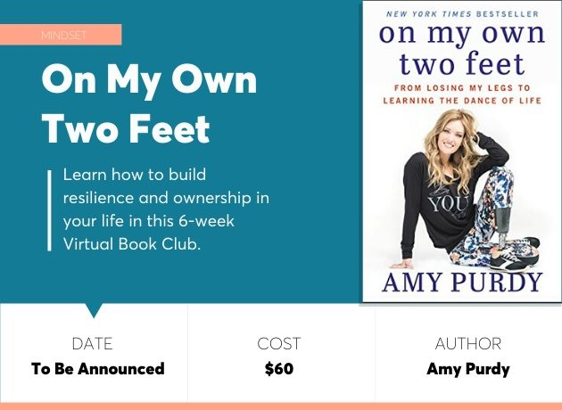 on my own two feet ebook