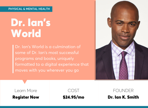 dr ians world
