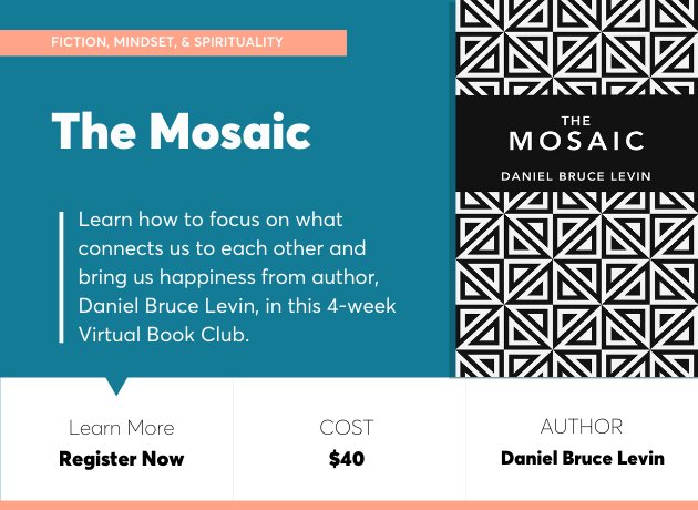 the mosaic book club
