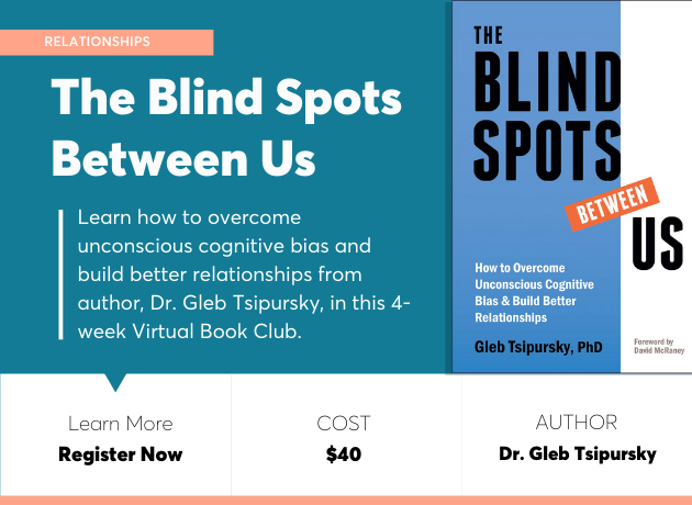blindspots between us book club