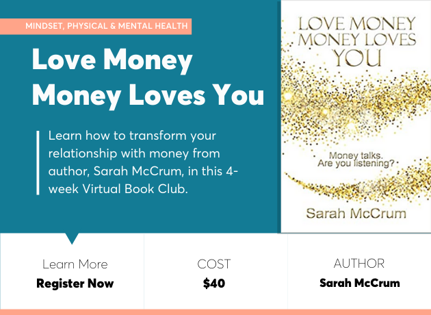 love money book club